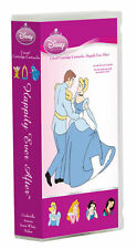 *New* DISNEY PRINCESS HAPPILY EVER AFTER Cricut Cartridge Unopened Free Ship
