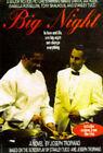 Big Night by Joseph Tropianio, Stanley Tucci (Paperback, 1997)