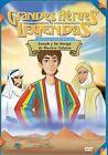 Grandes Heroes Y Leyendas De La Bibli 0018713517555 DVD Region 1