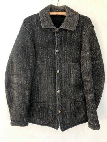 1930's Brown's Beach Jacket