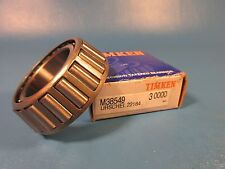 Timken M38549-3 Tapered Bearing NIB Location G-68.