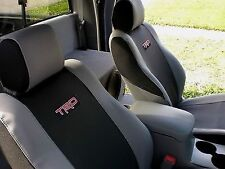 Toyota Seat Covers >> Toyota Tacoma Trd Genuine Oem Seat Cover Passenger Side For Sale