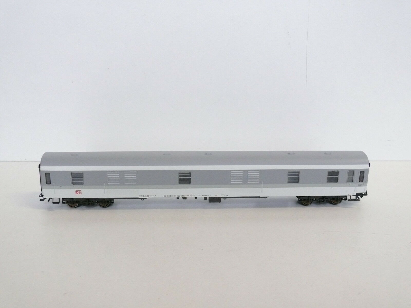 Märklin h0 - 43962-carrello bagagli DMS 905-NUOVO & OVP