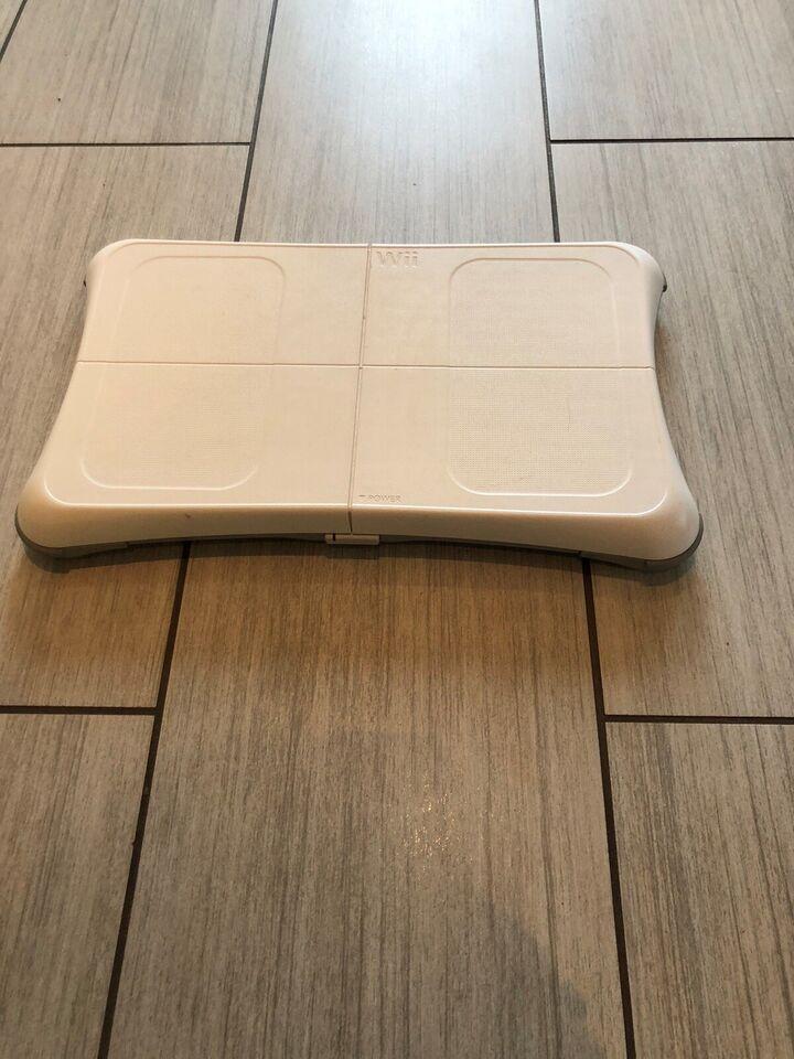 Balanceboard, Wii, Perfekt