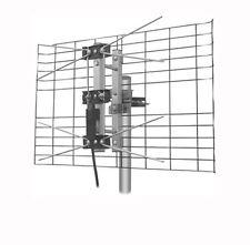 Eagle Aspen DTV2BUHF DIRECTV 2 Bay UHF Antenna Digital HDTV Terrestrial Bowtie!!