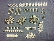 HPI Bullet MT FLUX Stainless Steel Hex Head Screw Kit 175++ pcs RTR