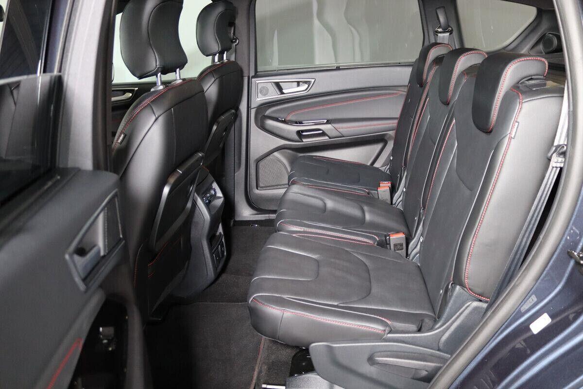 Ford S-MAX 2,0 EcoBlue ST-Line aut. 7prs - billede 6