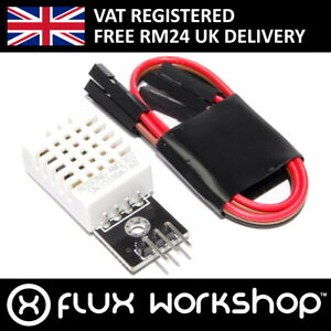 DHT22-Temperature-and-Humidity-Module-AM2302-Cable-Pi-Arduino-Flux-Workshop