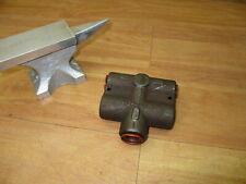 Brand Hydraulics Bg 510 Hydraulic Valve Distribution Block Nos Manifold