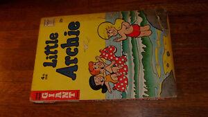 LITTLE-ARCHIE-4-1957-LOW-GRADE
