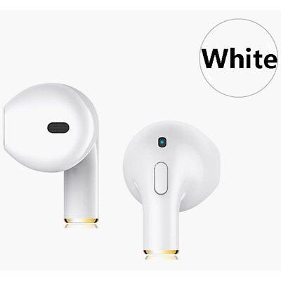 Mini Wireless Bluetooth Earbud In Ear Headphone For Apple iPhone 6 7 8 X Andriod
