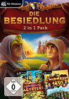 Die Besiedlung 2 in 1 Pack (PC, 2015, DVD-Box)