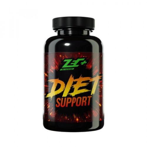 100g Zec Fatburner Diet Support Dose 150 Kapseln 15,49 EUR