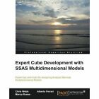 Expert Cube Development with SSAS Multidimensional Models by Alberto Ferrari, Marco Russo, Chris Webb (Paperback, 2014)