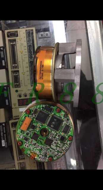 ONE USED Yaskawa servo motor encoder UTSAH-B17BB