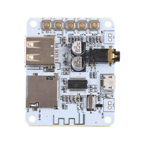 5V-Wireless-Bluetooth-4-1-Audio-Receiver-Module-DIY-Car-Speaker-Circuit-Board-SL