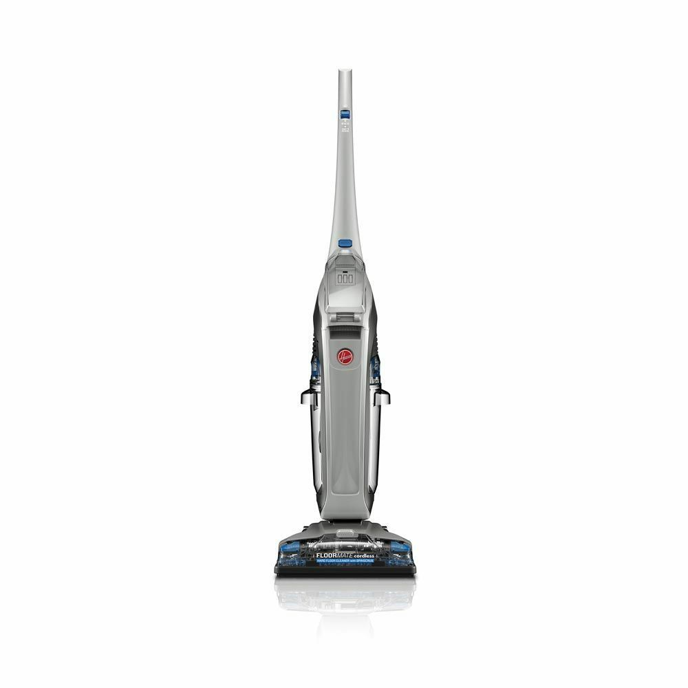 Hoover BH55150PC FloorMate Cordless Hard Floor Cleaner - Battery Not Included