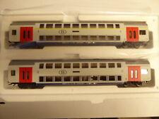 """Märklin 29474 Digital-Startpackung /""""Personenzug der SNCB/"""" mit MS 60657# NEU OVP"""