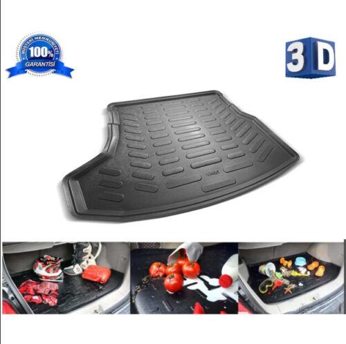 3D CARGO LINER BOOT LINER REAR TRUNK MAT FOR Toyota Rav 4 2006-2012