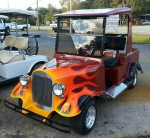 Yamaha Golf Cart Peachtree City