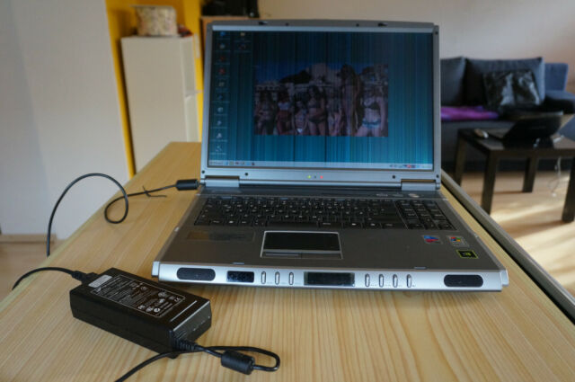 Notebook Laptop Medion Pc Md5400 Fid2010 Gunstig Kaufen Ebay