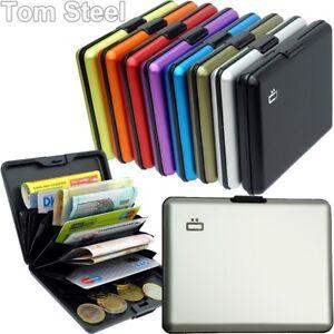 Ogon-Aluminium-Purse-Briefcase-Wallet-Rfid-NFC-Purse-Aluminium-Case-Card-Case