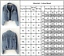 Damen-Jeansjacke-Jacke-Denim-Jeans-Mantel-Jeansmantel-Nieten-Kurze-Freizeitjacke Indexbild 2