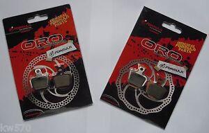 Formula-Couple-original-pads-suitable-for-Gold-spring-FD40079-10-FD40081-10