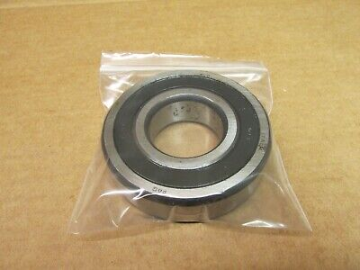 RB-tech 6307 RS C3 TWO SIDE RUBBER SEAL DEEP GROVE BALL BEARING 35x80x21mm NNB