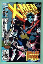 X-Men Classic #73 (Jul 1992, Marvel)