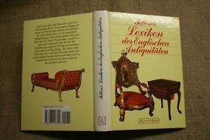Sammlerbuch-alte-Englische-Moebel-amp-Hausrat-18-Jh-Design-Antiquitaeten-England