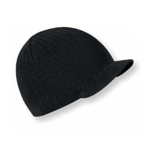 Cappellino cuffia WALKER SLIM nero taglia unica Cap