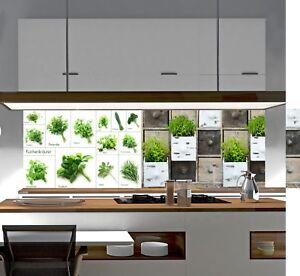 Details zu Küchenrückwand SP664 Acrylglas Spritzschutz Fliesenspiegel Küche  Herd Rückwand