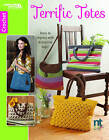 Terrific Totes: Dress to Impress with Distinctive Bags! by Nicoletta Tronci (Paperback, 2016)