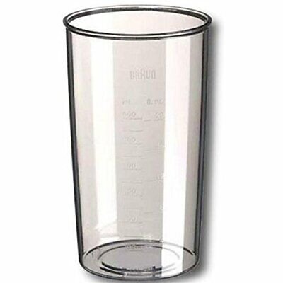 BRAUN HAND Blender Measuring Beaker