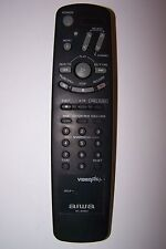 AIWA VCR/TV REMOTE CONTROL RC-6VR01 for HVGX350K