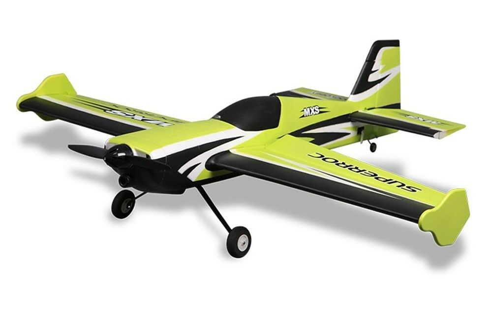 Cadeau de noel noel noel Roc Hobby MXS Aerobatic V2-ARTF ROC021G 239470