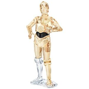 Swarovski-Crystal-5473052-Star-Wars-C3PO-2019-Edition-11-3cm-RRP-429