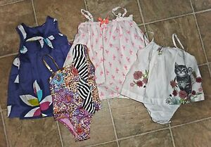 e349203ca53c LOT - INFANT & TODDLER GIRLS CLOTHING - BABY GAP/CARTERS/BABY PHAT ...