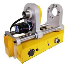 Auto Rotary Inner Boring Welder Portable Line Machine Welder 110v 100w