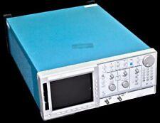 Tektronix Awg510 1gss 1ghz Awg Arbitrary Waveform Signal Generatorsource Parts