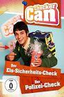 Checker Can - Der Eis-Sicherheits-Check / Der Polizei-Check (2012)
