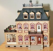 Playmobil Victorian Dollhouse Grande Mansion Roof Corner w// Narrow Railing 5300
