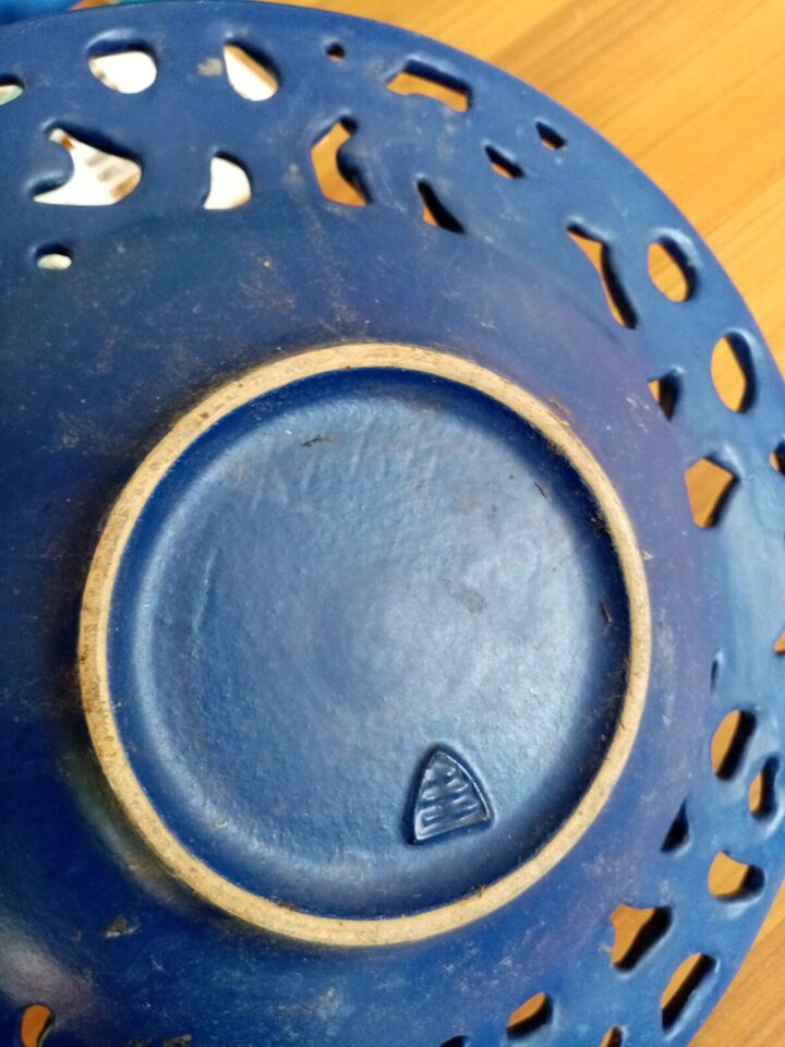 Keramik, Fad, Michael Andersen fad