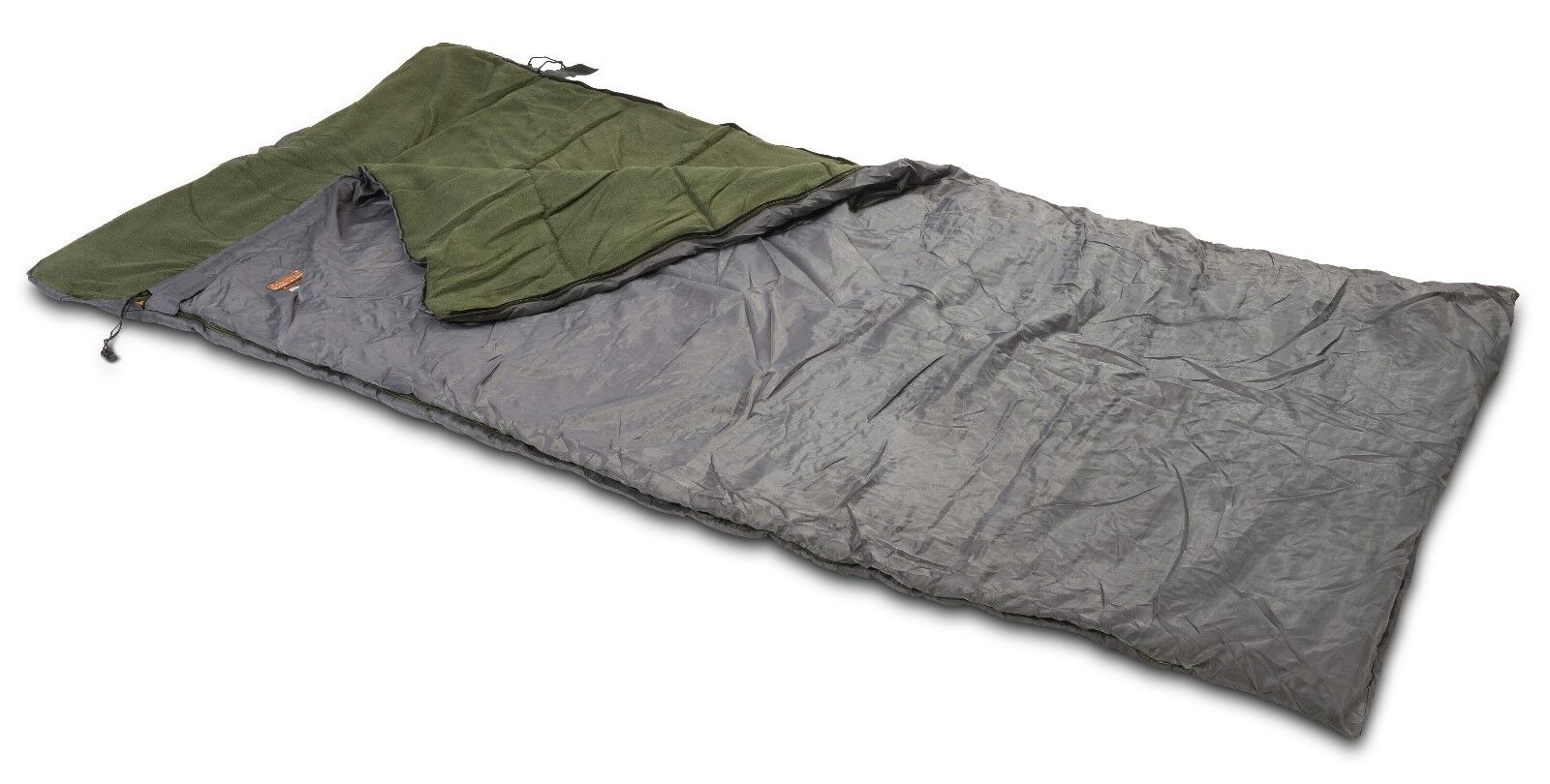 Anaconda Magist 200x90 cm  bis-5°C Camping Outdoor Karpfen Schlafsack 7152712