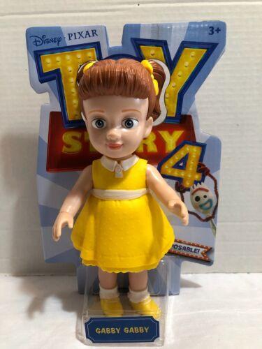 DISNEY PIXAR TOY STORY 4 articulées Action Figures Gabby Rex Bo beep Ducky Bunny