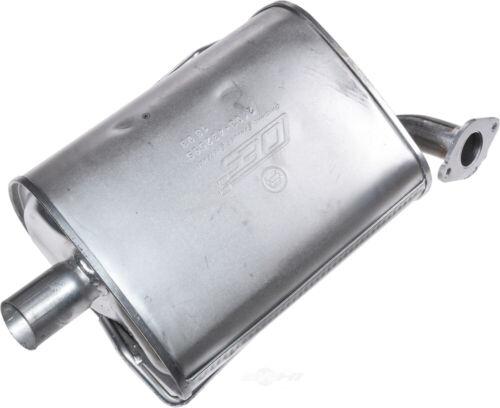Exhaust Muffler Right Autopart Intl 2103-432595 fits 09-13 Subaru Forester