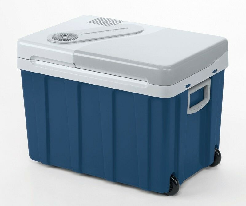 COOLER THERMOELECTRIC 40L MOBICOOL W40 AC DC 12 230V