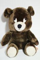 Dakin 13 Big Buddy Bear Plush Toy Doll Vintage 1976 Rare