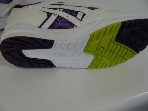 Bnib Gel Asics 5 40 de Eur Saga hombre Uk White mujer Zapatillas 7 9 Us para deporte AU4xTX
